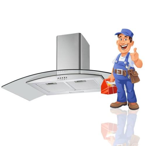 Cooker-Hood-Appliance-shop